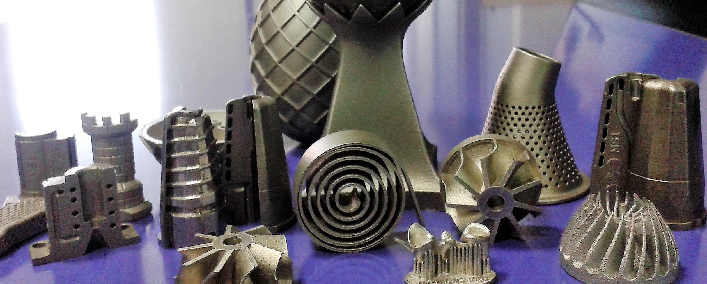 Aditivne proizvodne tehnologije - Additive production technologies
