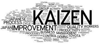 KAKO UNAPREDITI PROCESE PRIMENOM KAIZEN LEAN-A ? -HOW TO IMPROVE PROCESSES USING KAIZEN LEAN?